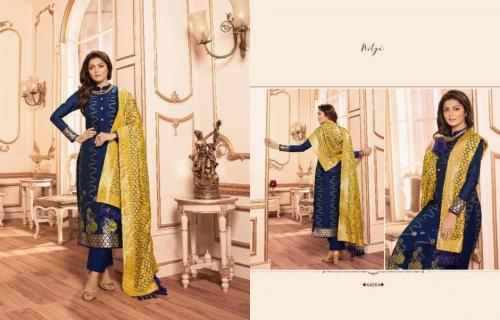 LT Fabrics Nitya 44004 Price - 2222