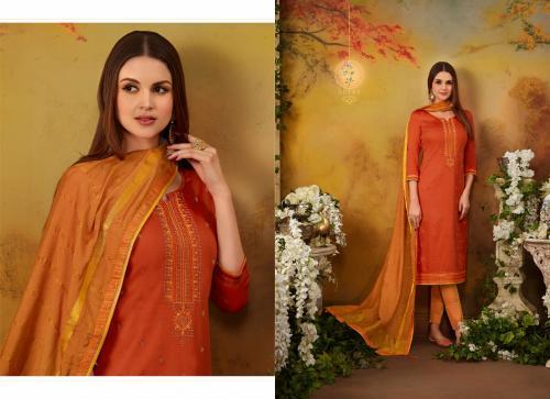 Kessi Fabrics Ramaiya Zanzar 10108 Price - 899