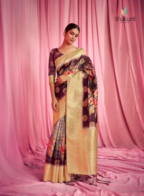 Shakunt Saree Vedvyas 29227 Price - 1195