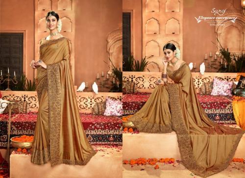 Saroj Sarees Nupur 470005 Price - 1325