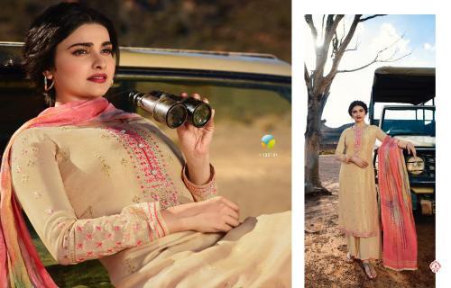 Vinay Fashion Kaseesh Safari 12213 Price - 1850