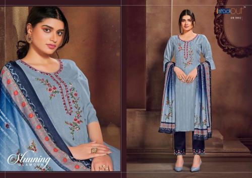 Stockout Zara Premium 1892 Price - 1060