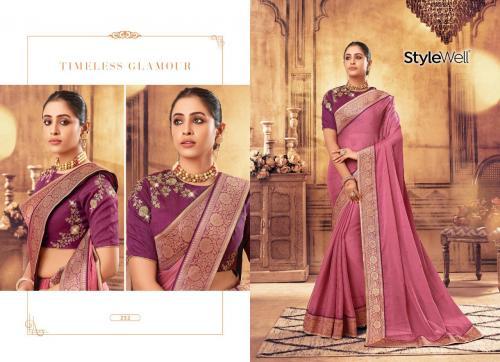 Stylewell Banarasiya 252 Price - 1400