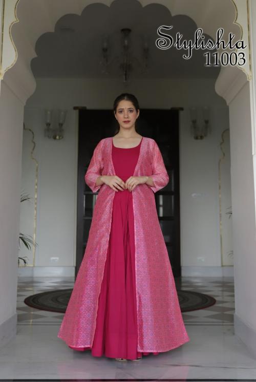 Stylishta Gown 11003 Price - 1095