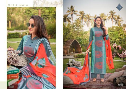 Tanishk Fashion Tesla 16708 Price - 545