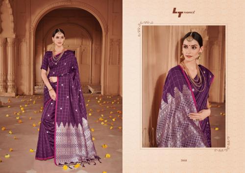 LT Fabrics Nitya Brahmi 3068 Price - 595
