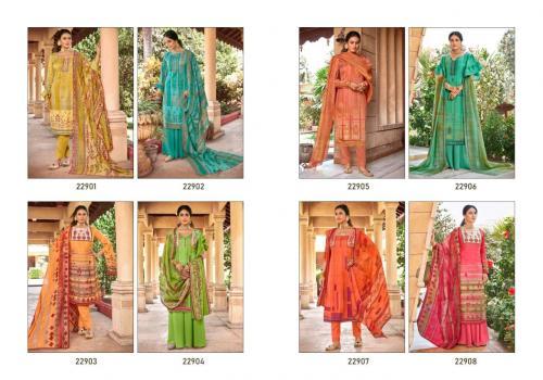 Siddhi Sagar Ras Malai 22901-22908 Price - 4600