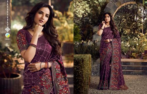 Vinay Fashion LLP Sheesha Resham 22119 Price - Inquiry On Watsapp Number For Price