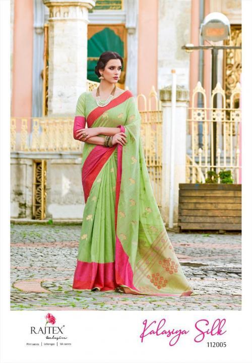 Rajtex Kalasiya Silk 112005 Price - 1400