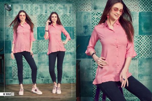 Darshan Creation Mystri 1002 Price - 445