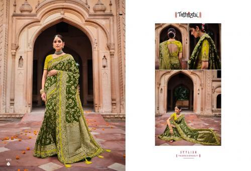 Tathastu Saree 4703 Price - 2625