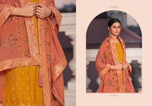 Glossy Nihaara 1217 Price - 2195