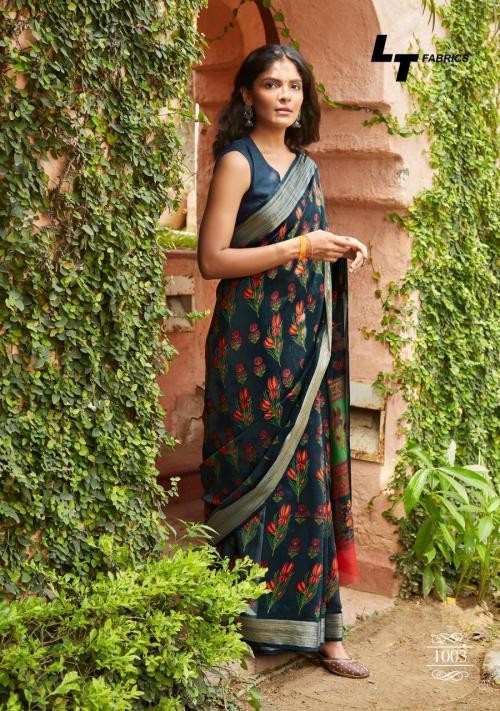 LT Fabrics Sargam 1003 Price - 595