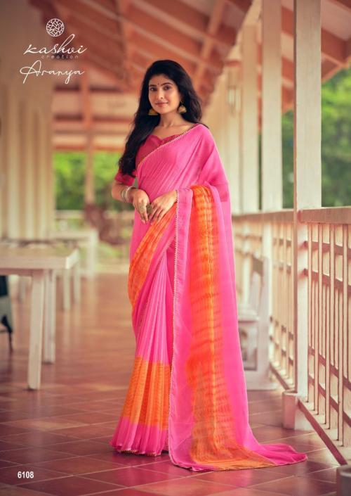 Kashvi Creation Aranya 6108 Price - 795