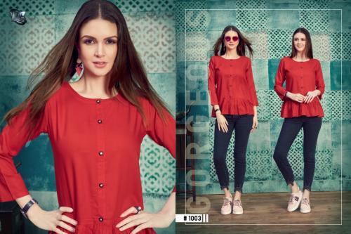 Darshan Creation Mystri 1003 Price - 445