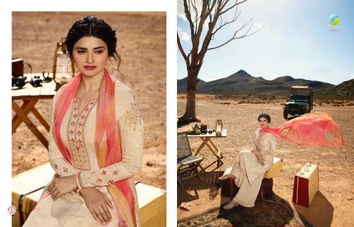 Vinay Fashion Kaseesh Safari 12211-12216 Series