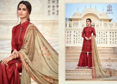 Mohini Fashion Glamour 91003 Price - 1795