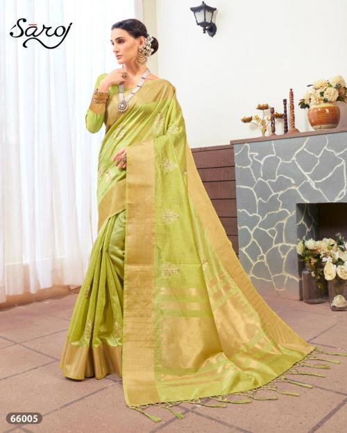 Saroj Saree Amaira 66005 Price - 1245