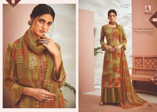 Alok Suits Mishri 467-001-467-008 Series