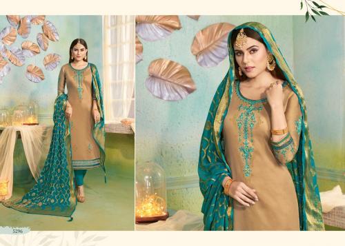 Kessi Fabrics Sajawat 5296 Price - 999