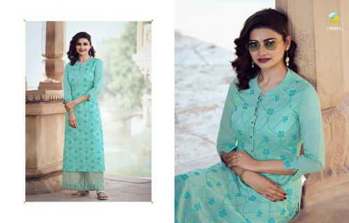 Vinay Fashion Tumbaa Wink  38405 Price - 1105
