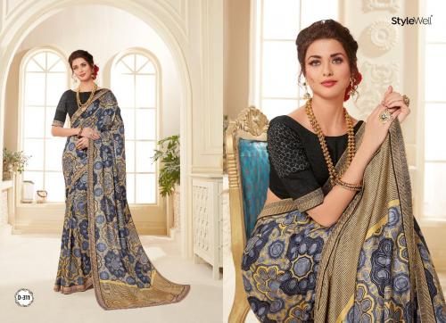 Stylewell Bedazzle Vol-2 311-320 Series
