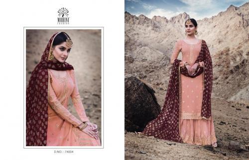 Mohini Fashion Glamour 74004 Price - 2495