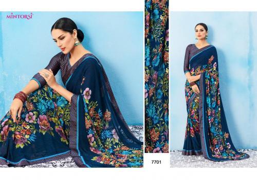 Mintorsi Designer Beauty Look 7701 Price - 925