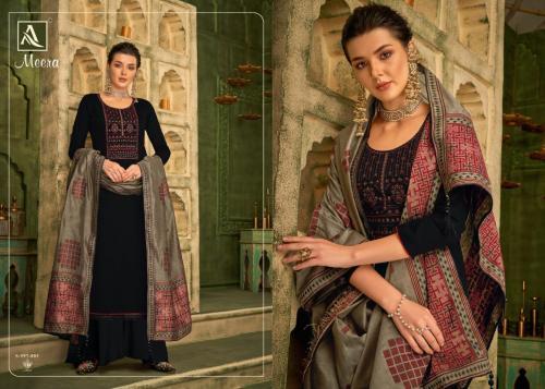 Alok Suits Meera 597-003 Price - 965