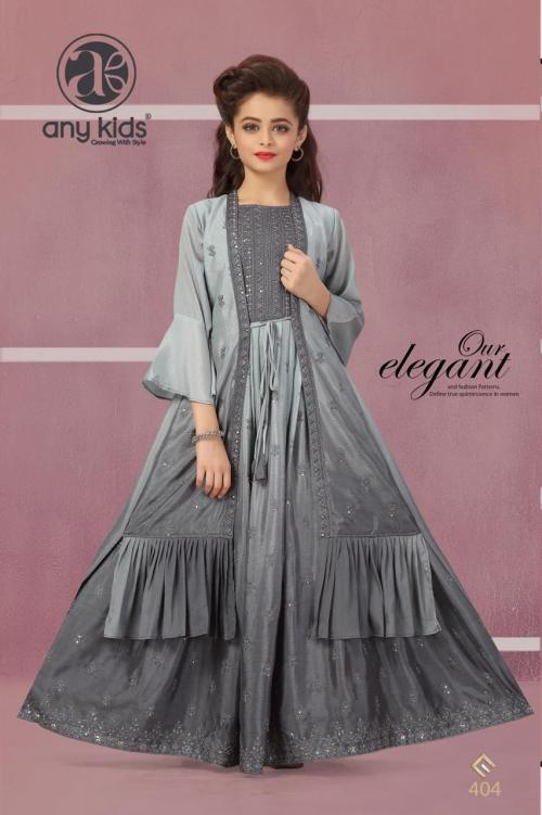 Any Kids Designer Gowns 404 Price - 1349