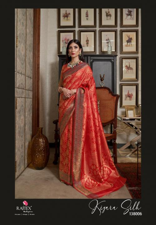 Rajtex Kiyara Silk 138006 Price - 1495