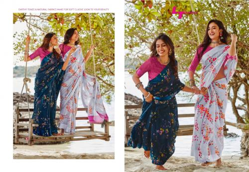 LT Fabrics Silk Route 51002 Price - 625