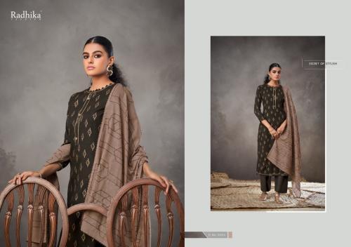 Radhika Fashion Azara Blossom 3005 Price - 975