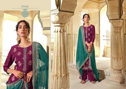 Glossy Simer Sana 8127 Price - 2095