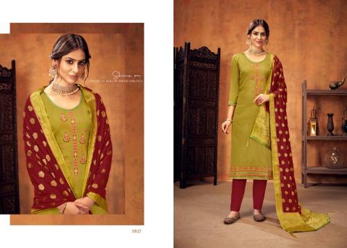 Kessi Fabrics Ashopalav 5927 Price - 949