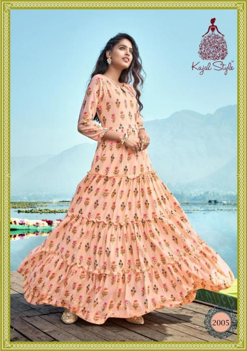 Kajal Style Fashion Holic 2005 Price - 999