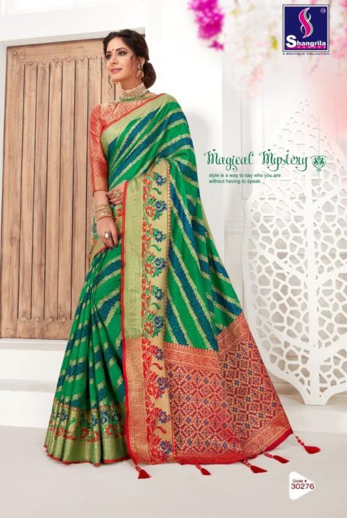 Shangrila Saree Jeevika Silk 30276 Price - 1105