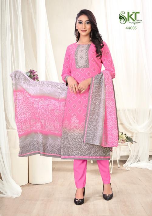 SKT Suits Innayat 44005 Price - 445