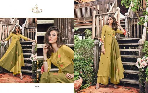 Swagat Chenab 9108 Price - 1695