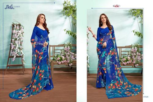 Bela Fashion Crystal 31525  Price - 675