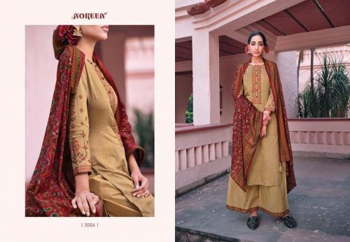 Lt Fabrics Noreen Shanaya 3004 Price - 925