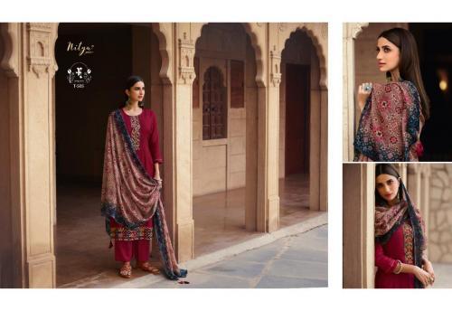 Lt Fabrics Takshvi 505 Price - 1590