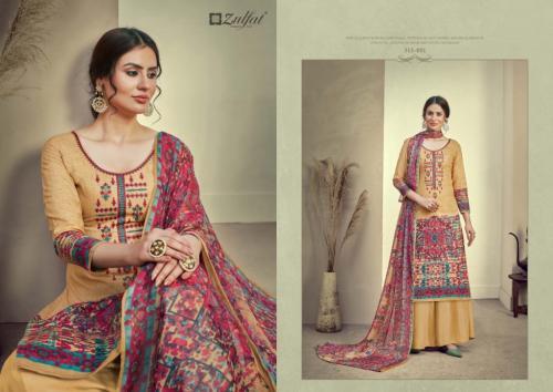 Zulfat Designer Aakruti 315-001 Price - 545