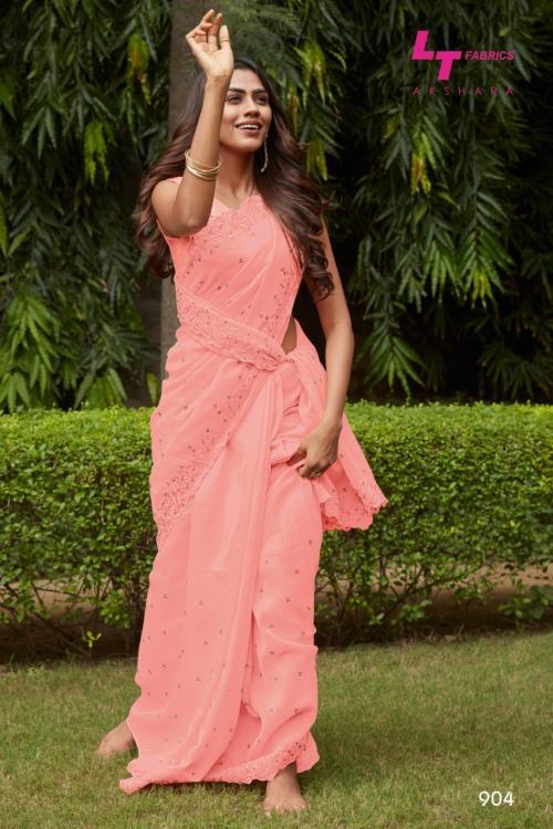 LT Fabrics Akshara 904 Price - 1295