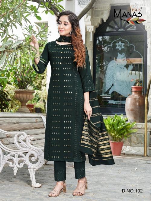 Manas Fab Maher 103 Price - 1099