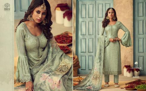 Mohini Fashion Glamour 84005 Price - 2199