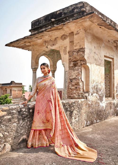 Lt Fabrics Musleen Silk 32001-32010 Series