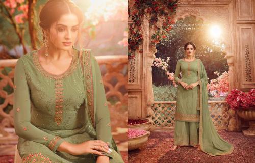 Meera Trendz Zisa Mayfair 11451 Price - 1850