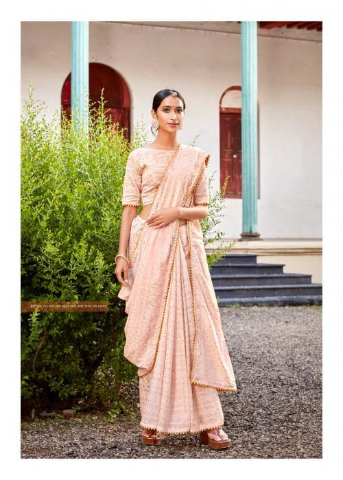 LT Fabrics Nitya Khara Kapas 10005 Price - 1195