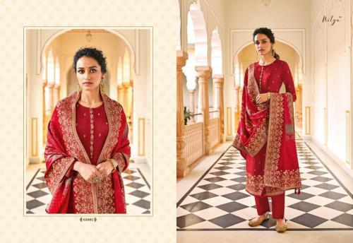 Lt Fabrics Nitya 65002 Price - 2210